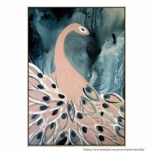 Peacock - Canvas Print