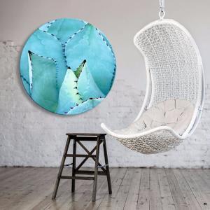 Agave - Acrylic Art