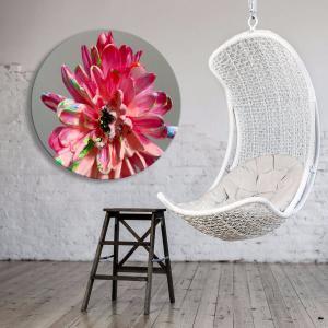 Painted Bloom - Acrylic Art