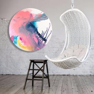 Transcendence - Acrylic Art