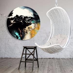 The Miracle - Acrylic Art
