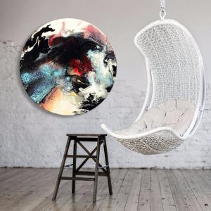 Stratospheric - Acrylic Art
