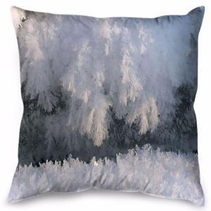 A Wintry Tale - Cushion