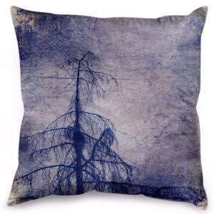 Ghostly Impression - Cushion