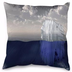 Glacier Extraction - Cushion
