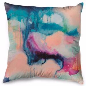 Curio 1 - Cushion