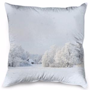Iced Wonderland - Cushion