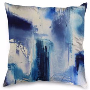 January - Cushion