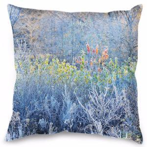 Hints of Spring - Cushion