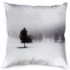 Lone Fir 2 - Cushion