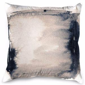 Melting Sapphire - Cushion