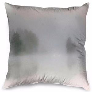 Misty Morning - Cushion