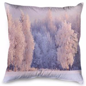 Pastel Forest Fir - Cushion