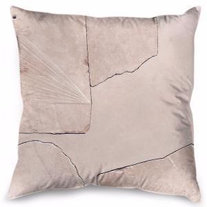 Rose Quartz - Cushion