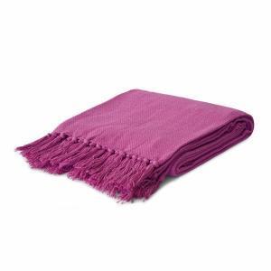 Frangia - Pink
