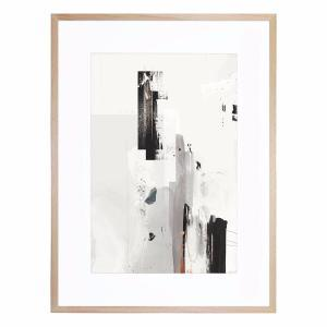 Heat of the Moment - Framed Print