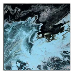 Ultramarine - Canvas Print