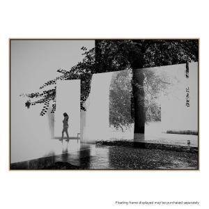 Untitled 11 - Canvas Print