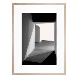 Light and Shadows - Framed Print