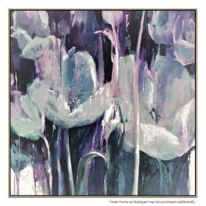 A Story in Bloom - Painting