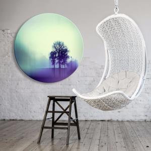 Untitled 9 - Acrylic Art