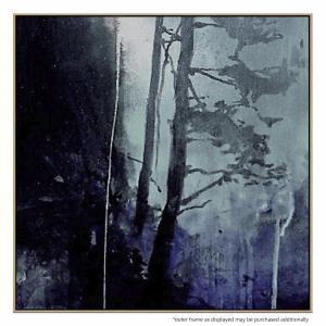 Forest Indigo - Painting