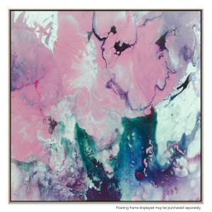 Not Enough - Canvas Print