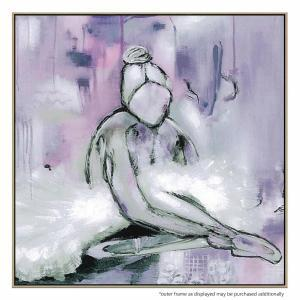 Ballerina - Painting