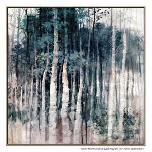 Forest Restrained - Painting