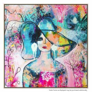 Lilliana - Painting