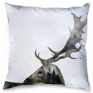 Doubled Antler