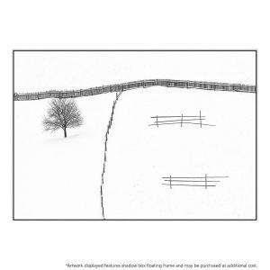 Haiku - Canvas Print
