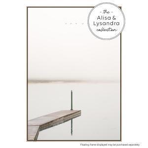 Semaphore - Canvas Print