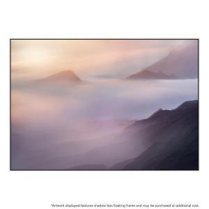 Sky Vanilla - Canvas Print