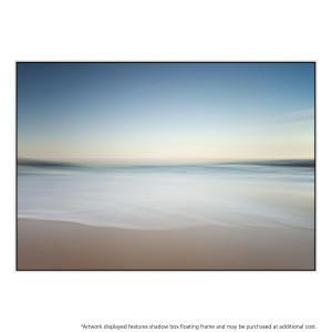 Soft Solitude - Canvas Print