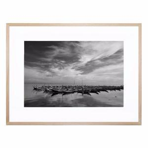 Cardume - Framed Print