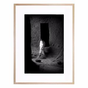 Lalibela - Framed Print