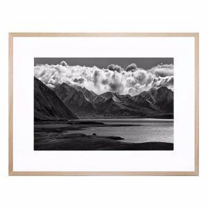 Seaspray - Framed Print