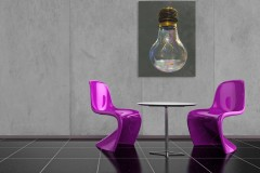 The Colour Bulb – As seen on Selling Houses Australia – Ep 1