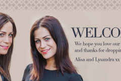 United Artworks Partners with Alisa & Lysandra