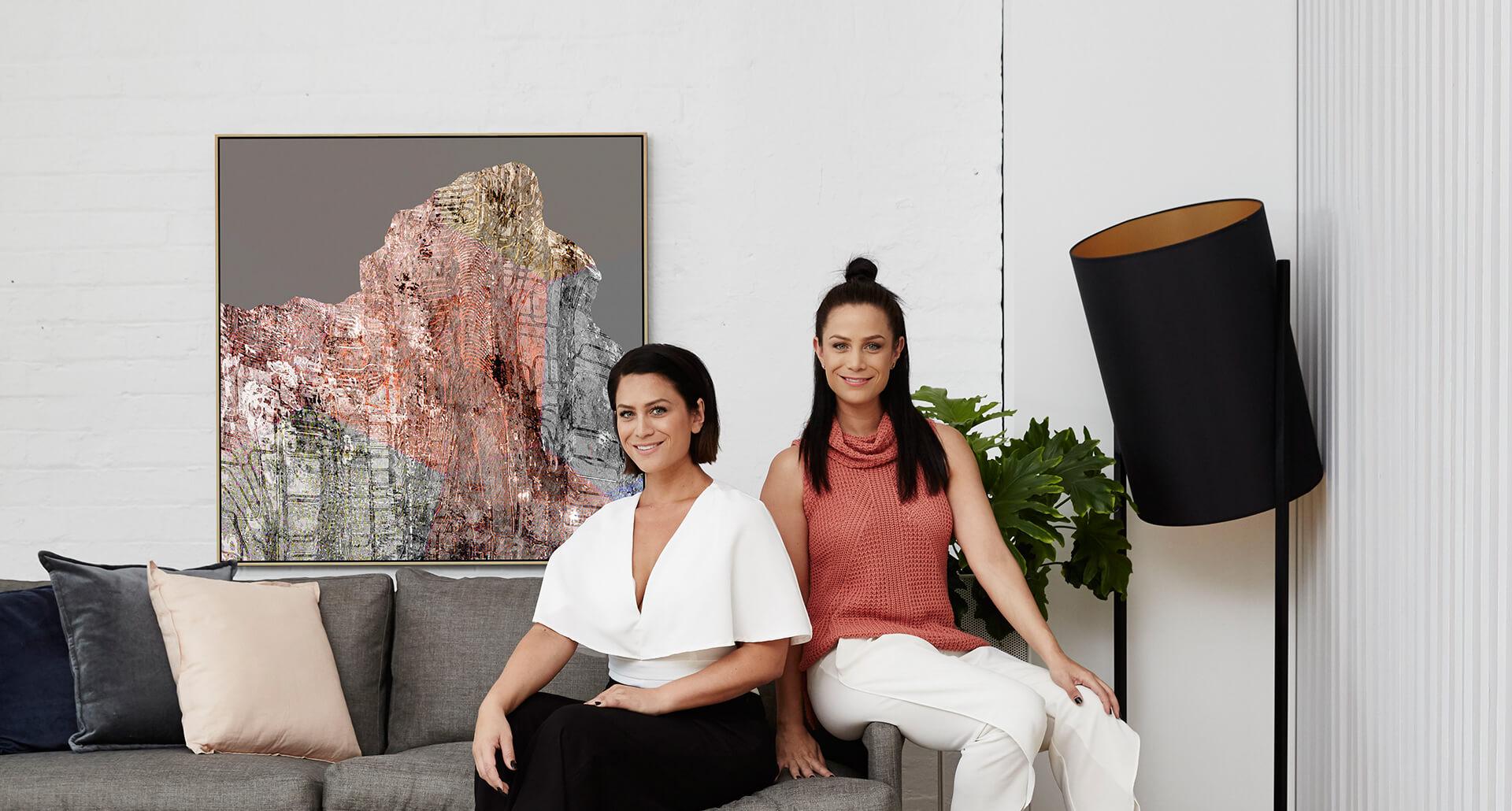 Alisa & Lysandra - 1