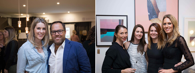 united interiors launch showroom opening launch emma blomfield james treble kmode property styling