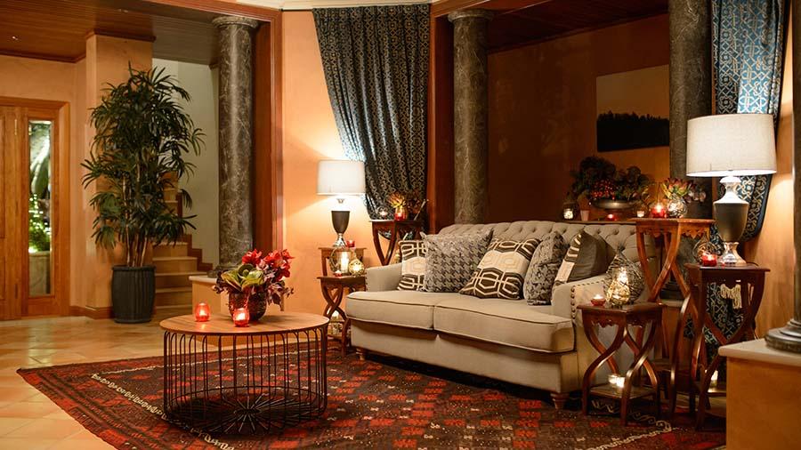 a-desert-beyond-2 the bachelor the bachelorette au mansion interiors artwork