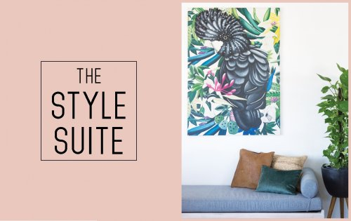 The Style Suite